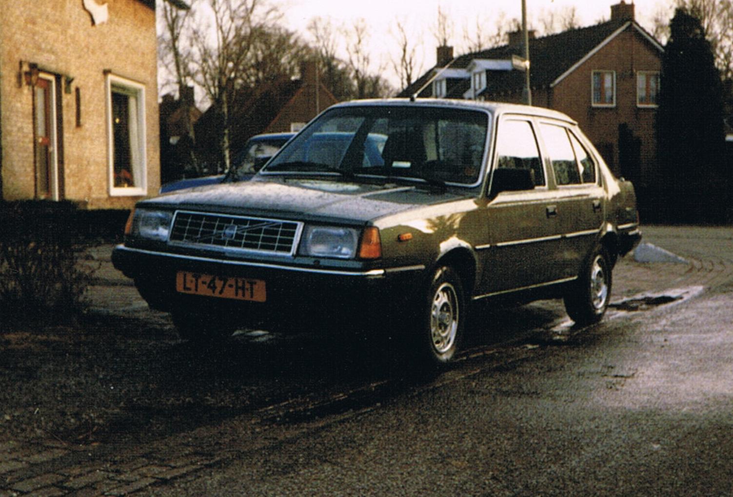 Volvo360