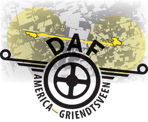 DAF weekend America 2019 – Ode aan van Doorne